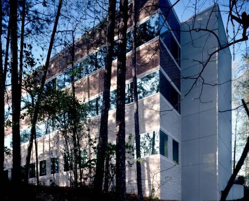 Krebs Corporate Office Building